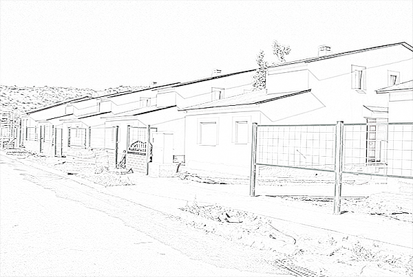 350 viviendas unifamiliares en Los Ángeles de San Rafael, Segovia.