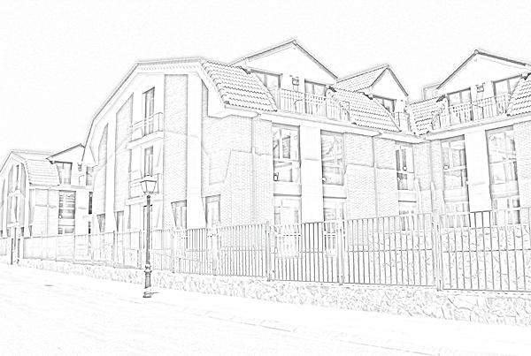 Residencia ancianos 9000 m2. 182 camas. Illescas. Toledo.