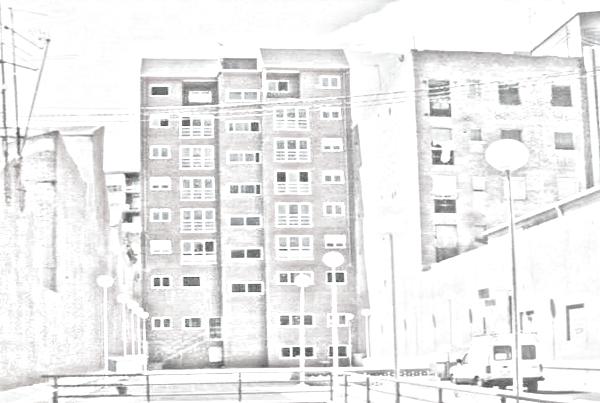 calle Lerida y Bravo Murillo (2 edificios con 3 plantas de sótano común)